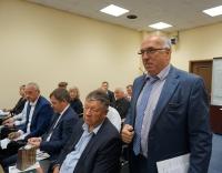 Отчётно-выборная конференция РФСО «Локомотив». 29/07/2019