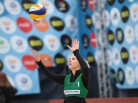 Чемпионат работников ОАО «РЖД» по пляжному волейболу. День 3