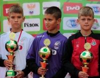 Суперфинал международного фестиваля «Локобол-2019-РЖД»