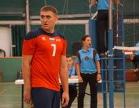 XVII Чемпионат МССЖ по волейболу. Албена 20/19