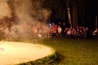 Фестиваль семейных команд «Туриада 2019». День первый