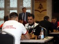 Чемпионат работников ОАО «РЖД» по шахматам. День второй