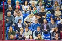 Кубок ОАО «РЖД» по волейболу. Женщины. День первый
