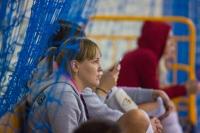 Кубок ОАО «РЖД» по волейболу. Женщины. День второй