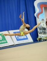 Художественная гимнастика. Призы олимпийской чемпионки, ЗМС Натальи Зуевой