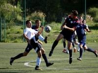 Чемпионат МССЖ по футболу. Франция, 06-12/10/2019