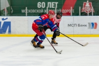 Кубок МЖД по хоккею с шайбой. «Пересвет», 18-20/10/2019