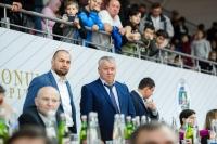 Кубок Вызова РФСО «Локомотив» по дзюдо - 2019. День первый