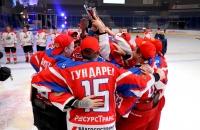 Кубок ОАО «РЖД» по хоккею. Красноярск-2019. День третий