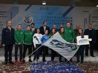 XI Международная спартакиада студентов транспортных вузов