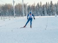 Первенство Северной ж.д. по лыжным гонкам, 04-05/02/2020