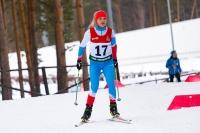 Чемпионат ОАО «РЖД» по лыжным гонкам. День второй. 28/02/2020