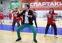 Летняя Спартакиада работников железнодорожного транспорта РФ - Третий день