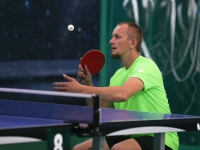 Чемпионат по настольному теннису. День первый. 14/09/2020
