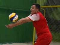 Чемпионат МЖД по пляжному волейболу. 12/09/2020