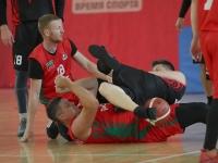 Кубок ОАО «РЖД» по баскетболу. День второй. 24/09/2020