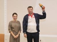 Чемпионат работников ОАО «РЖД» по шахматам. День третий. 30/09/2020