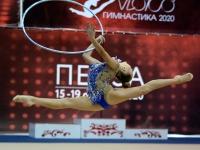 «Призы Олимпийской чемпионки, ЗМС Натальи Зуевой». Пенза, 15-19/10/2020