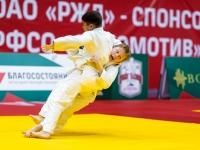 Кубок Вызова РФСО «Локомотив» по дзюдо. День второй, 01/11/2020