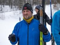 Соревнования МЖД по лыжным гонкам. 23/01/2021