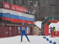 Чемпионат работников ОАО «РЖД» по лыжным гонкам, 26/02/2021