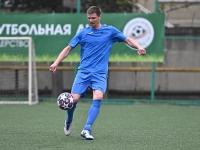 Кубок ОАО «РЖД» по футболу 8х8. 04/05/2021