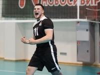 Кубок ОАО «РЖД» по волейболу. День второй. 26/05/2021
