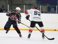 Турнир по хоккею с шайбой памяти В.В.Сёмина. Москва, 05/06/2021