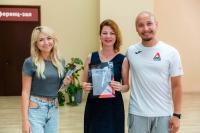 «Фитнес отпуск» 26/06 - 03/07/2021. г. Зеленоградск