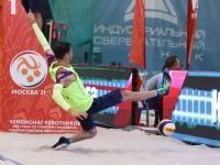 Чемпионат работников ОАО «РЖД» по пляжному волейболу. День второй. 31/07/2021