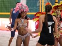 Чемпионат работников ОАО «РЖД» по пляжному волейболу. День первый. 30/07/2021