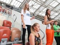 Чемпионат работников ОАО «РЖД» по пляжному волейболу. День третий. 01/08/2021