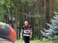 Чемпионат работников ОАО «РЖД» по спортивному ориентированию. День третий. 20/08/2021