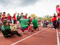 Фестиваль культуры и спорта «БАМ-2021» 04-05/09/2021