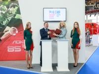 IX Международный форум «Россия – спортивная держава». Казань, 08-10/09/2021