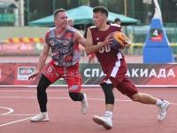 Спартакиада работников ОАО «РЖД». День второй. 12/09/2021