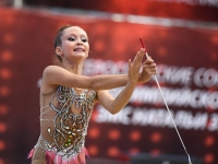 Призы олимпийской чемпионки, ЗМС Наталии Зуевой, Пенза, 17-21/09/2021