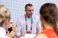 III Кубок ОАО «РЖД» по волейболу среди женских команд. День второй, 09/10/2021