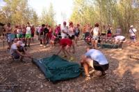 Туриада 2014 - Первый день
