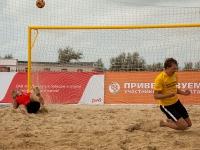 Чемпионат по пляжным видам спорта - Награждение
