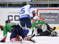Кубок РОСПРОФЖЕЛ по хоккею с шайбой (Второй день)