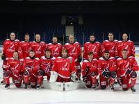 Кубок РОСПРОФЖЕЛ по хоккею с шайбой (Команды)