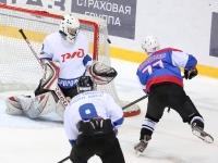 Кубок РОСПРОФЖЕЛ по хоккею с шайбой (Третий день)
