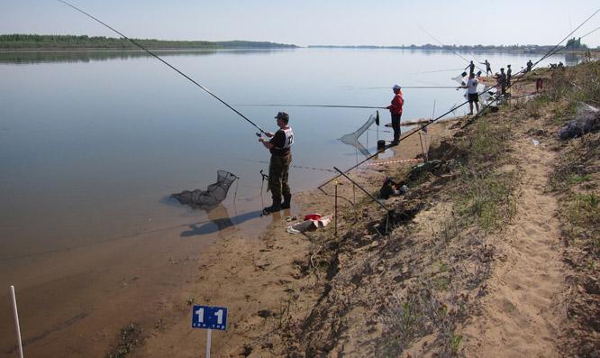 владивосток рыбалка с берега